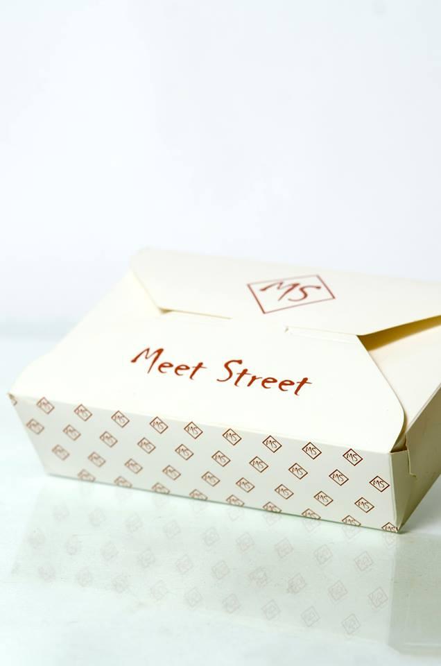 Упаковка для десертов